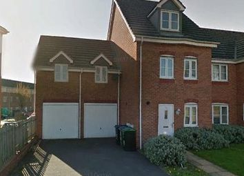 Thumbnail 4 bed semi-detached house for sale in King Street, Wednesbury