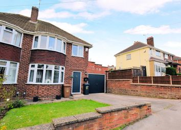 3 bed semi-detached house for sale in Victor Road, Solihull B92