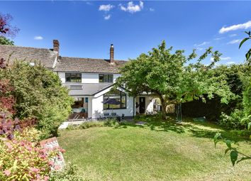 Thumbnail 4 bed semi-detached house for sale in High Street, Sydling St. Nicholas, Dorchester, Dorset