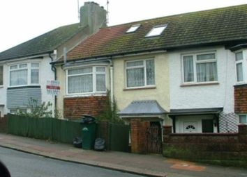 Thumbnail 5 bed terraced house to rent in Carlyle Avenue, Brighton