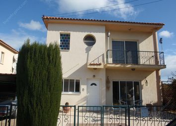 Thumbnail 3 bed detached house for sale in Asomatos, Limassol, Cyprus
