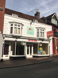 Thumbnail Retail premises to let in Wharf Street, Godalming
