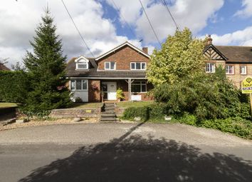 Thumbnail 6 bedroom detached house for sale in Tyland Lane, Sandling, Maidstone
