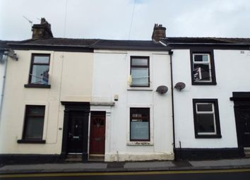 2 bed terraced house for sale in Market Place, Longridge, Preston, Lancashire PR3