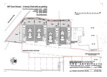 Thumbnail Land for sale in Lawton Street, Congleton