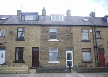 Thumbnail 3 bed property to rent in Burton Street, East Bowling, Bradford