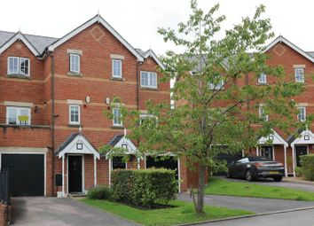 Thumbnail 3 bedroom mews house for sale in Scholars Rise, Eagley, Bolton