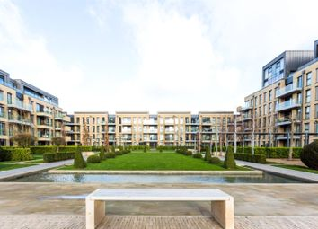 Thumbnail 4 bed flat to rent in Central Avenue, Fulham Riverside, London