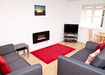 Thumbnail 1 bed flat to rent in Venables Close, Dagenham