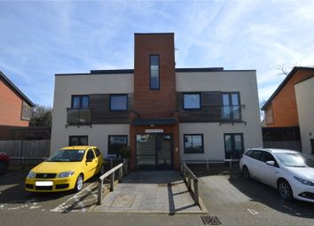 Thumbnail 1 bed flat for sale in Mandora House, 29 Amport Place, Mill Hill, London