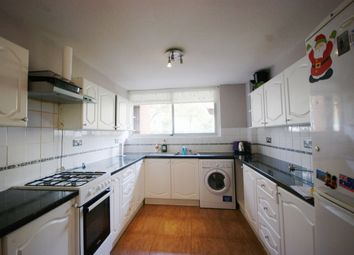Thumbnail 4 bedroom maisonette to rent in Breaknock Road, London