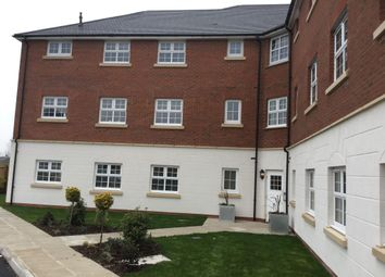 Thumbnail 2 bedroom flat to rent in Knight Avenue, Buckshaw Village, Chorley
