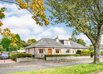Thumbnail 2 bedroom semi-detached bungalow for sale in Fintry Avenue, Paisley