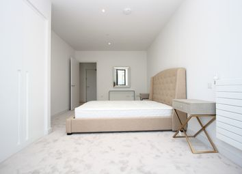 Thumbnail 1 bed flat to rent in Mercier Court, Royal Wharf, Royal Docks