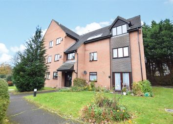Thumbnail 1 bed flat for sale in Acacia Court, Crowthorne Road, Bracknell, Berkshire