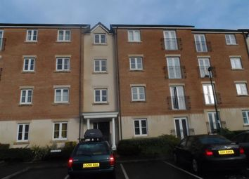 Thumbnail 1 bed flat to rent in Clos Gwaith Dur, Ebbw Vale