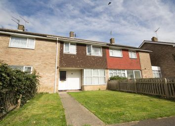 Thumbnail 3 bed terraced house for sale in Bardon Green, Aylesbury