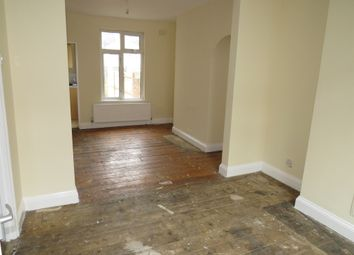 Thumbnail 2 bed terraced house for sale in Hervey Street, Northampton