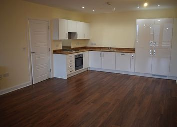 Thumbnail 2 bed flat to rent in Artisan Place, Harrrow