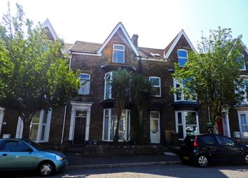 Thumbnail 5 bed block of flats for sale in St Albans Road, Brynmill, Swansea