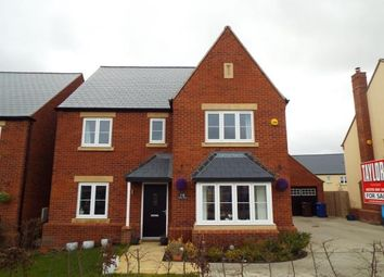 Thumbnail 5 bedroom detached house for sale in Camp Road, Bicester, Oxfordshire
