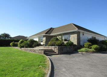 Thumbnail 3 bed detached bungalow to rent in Llanddarog, Carmarthen, Carmarthenshire
