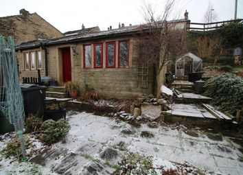 Thumbnail 1 bedroom terraced house for sale in Kiln Brow, Golcar, Huddersfield