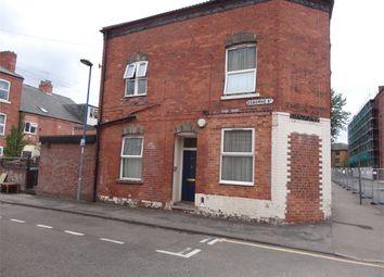 Thumbnail 5 bed end terrace house for sale in Player Street, Radford, Nottingham