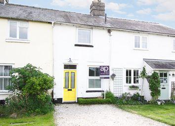 Thumbnail 2 bed terraced house for sale in High Street, Barrington, Barrington