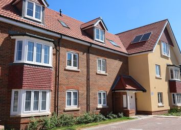 Thumbnail 2 bedroom flat for sale in Portsmouth Road, Liphook