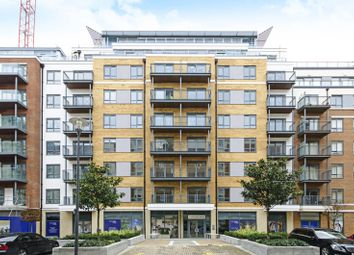 Thumbnail 3 bed flat for sale in Boulevard Drive, Colindale