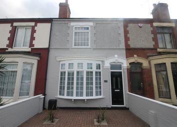 Thumbnail 3 bed terraced house to rent in Watch House Lane, Bentley, Doncaster