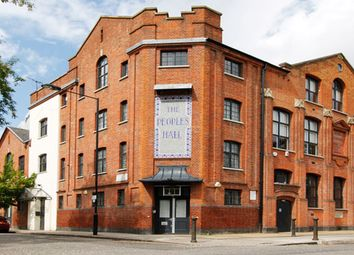 Thumbnail Office to let in & 11, The Peoples Hall Olaf Street, Notting Dale, London