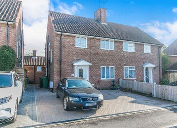 Thumbnail 3 bedroom semi-detached house for sale in Church Green, Wickham Bishops, Witham