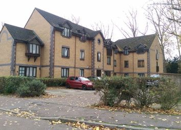 Thumbnail 2 bed flat to rent in Swan Drive, London