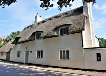 Thumbnail 4 bed cottage for sale in Toll Bar Lane, Keyston