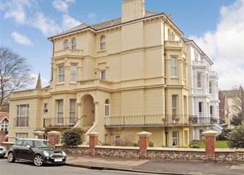 Thumbnail 2 bed flat for sale in College Road, Eastbourne, East Sussex