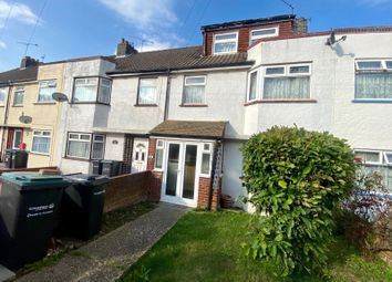 Barr Road, Gravesend, Kent DA12. 3 bed terraced house