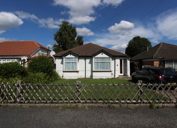 Thumbnail 2 bed detached bungalow to rent in Parkfield Road, Ickenham