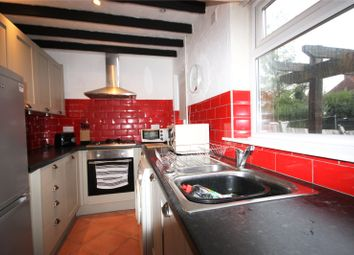 2 bed end terrace house to rent in Olton Avenue, Beeston, Nottingham NG9