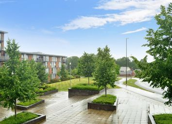 Thumbnail 1 bed flat to rent in Commonwealth Drive, Crawley