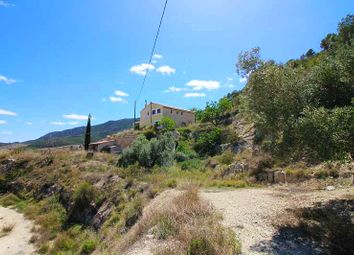 Thumbnail 6 bed country house for sale in Ricote, Murcia, Spain