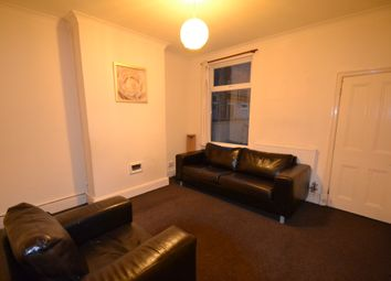 Thumbnail 2 bedroom terraced house to rent in Wilberforce Road, Leicester
