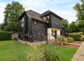Thumbnail 2 bed property for sale in The Lodge, Rickmansworth Road, Harefield, Uxbridge