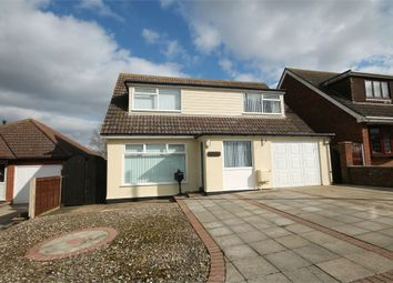 Thumbnail 3 bed property for sale in Oakmead Road, St. Osyth, Clacton-On-Sea