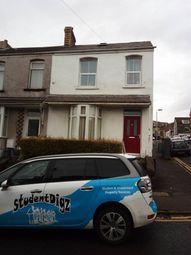 Thumbnail 5 bedroom property to rent in Rhondda St, Mount Pleasant, Swansea
