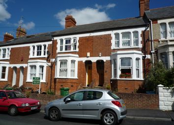 Thumbnail 5 bed terraced house to rent in Warwick Street, Oxford