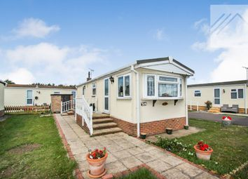 Thumbnail 1 bed bungalow for sale in Kings Park, Creek Road, Canvey Island