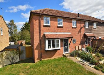 Thumbnail 1 bed end terrace house for sale in Astley Road, Thame