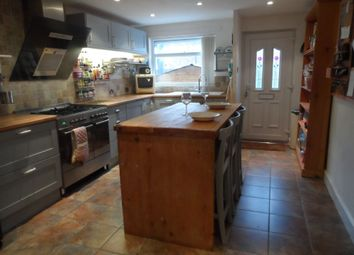 Thumbnail 3 bedroom terraced house for sale in Molineux Close, Heaton, Newcastle Upon Tyne